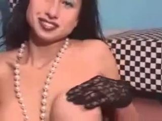 Piss milf in stockings piss and smoke