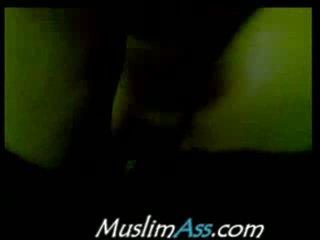 Fucking Sexy Arab Slut