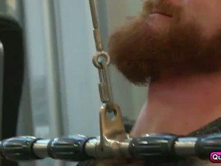 beste homo- scène, heetste homp actie, vers rimmen video-
