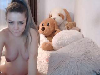online spuitende film, webcam neuken, meisje