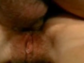 Nice Hairy Pussy Fucked Before Anal, Free Porn ff