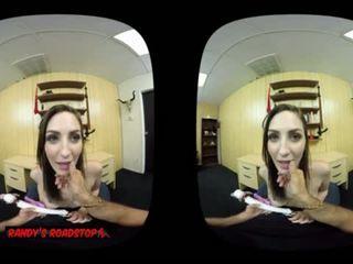 "Experience Pepper XO in Virtual Reality - Randy's Roadstop VR <span class=""duration"">- 1 min 41 sec</span>"