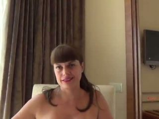 Spanish Milf first-time casting porn - Adriana <span class=duration>- 48 min</span>