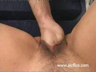extreem porno, meer vuist neuken sex video-, heet fisting porn videos kanaal