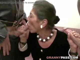 heet real granny porn seks