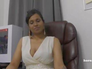 plezier vrouw thumbnail, indisch gepost, aunty