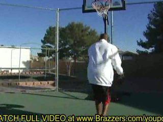 Hailey Young Love & Basketball