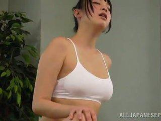 vers azië klem, plezier aziatisch video-, echt aziatisch klem