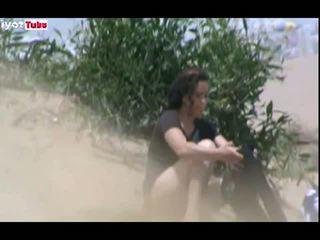 Voyeur Au Maroc sex in sand