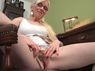 nominale grannies mov, matures, masturbatie neuken