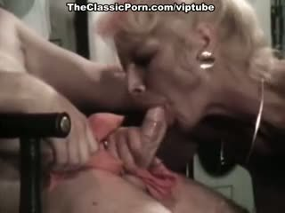 Juliet Anderson, Lisa De Leeuw, Little Oral Annie In