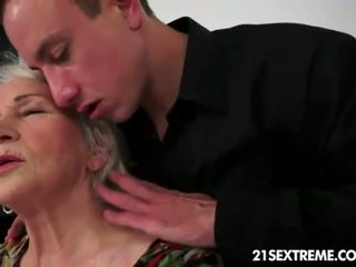 beste alt heißesten, nenn oma, blowjob ideal