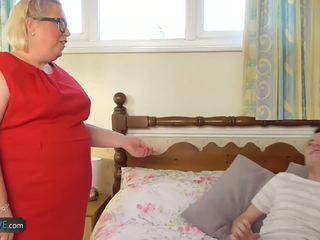 Agedlove dojrzała grubaska lexie fucked przez sam bourne: hd porno 2f