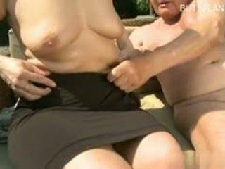 Natural Tits Homemade Cum Swallow