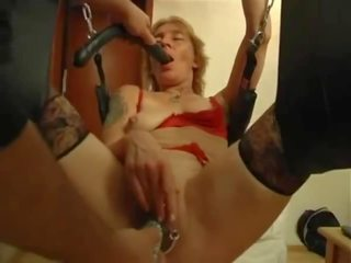 sex toys, slave
