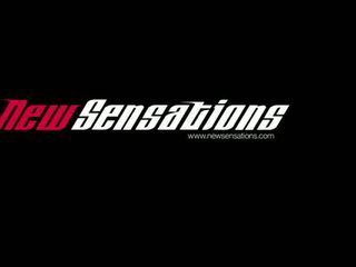 New Sensations - Step-Mom Wants To Fuck Her Son Real Bad