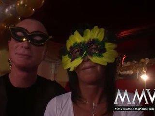 MMV FILMS German Swinger Party
