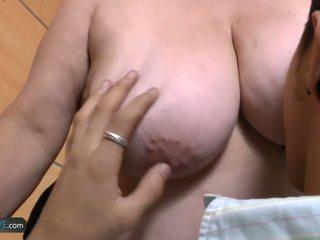 Agedlove mare boobed senior gloria hardcore: gratis hd porno b1