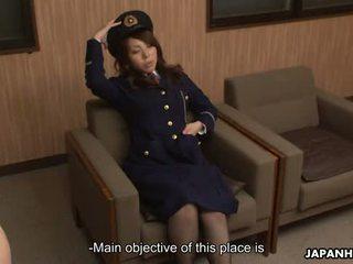 realiteit mov, japanse film, echt oosters scène