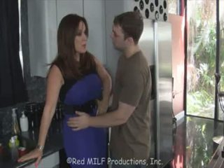 Mom Rachel Steele affaire with son