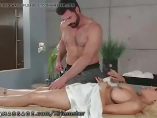 Snotty Latina Put in Her Place & Squirts for Hung...