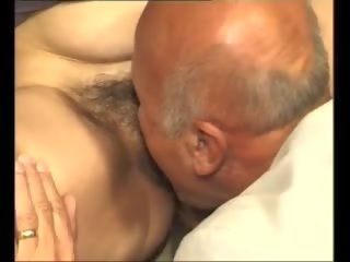 Grandmas Coffee: Free Rosetti Porn Video 8a
