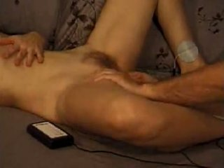 Amateur Women Has Multiple Orgasms By Man Fingerin