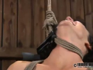 Healthy Cumload Torture For Beauty