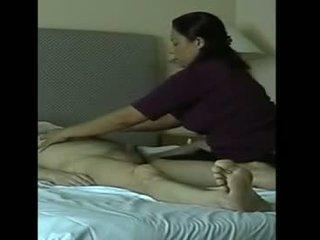 Masažas porno