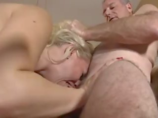 Mature Blonde MILF but what is Her Name, Porn d9