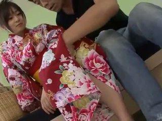 japanse, zien exotisch thumbnail, controleren oosters video-