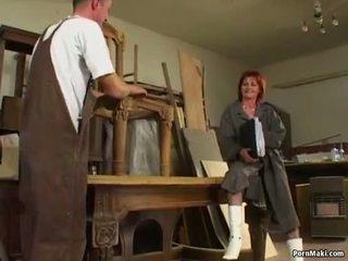 heetste oud scène, kwaliteit gilf vid, heet ouder gepost