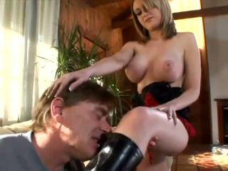 Darryl Hanah And Kelli Kallen Enjoy Having Funtime Beside Some Dude's Dick