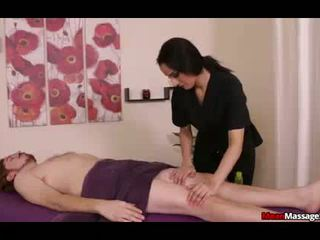 masseuse, handjobs, massage