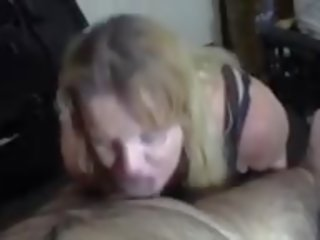 nominale deepthroat, bbw porno, een pijpbeurt video-