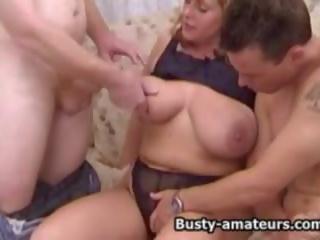 hottest threesomes fuck, fun big natural tits, you threesome