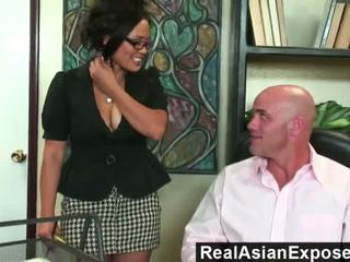 fresh reverse cowgirl see, new blowjob, glasses