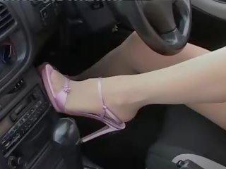 Pantyhose khiêu dâm