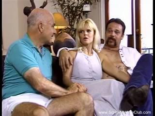 heetste pijpen neuken, trio, alle anaal scène