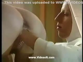 Nuns und priest sex anal und fisten