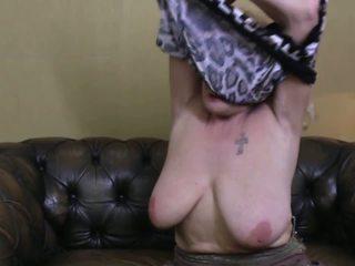 vol grote borsten scène, grannies klem, matures seks
