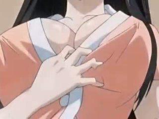 porno, dessin animé, hentai, l'anime