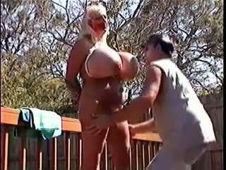 big boobs, bdsm, bondage