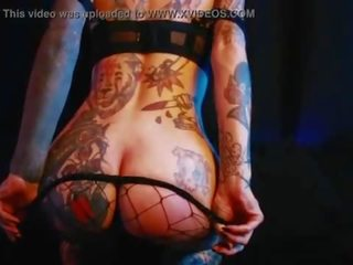 all kink, petite movie, rated tattoo scene
