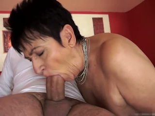 sucking rated, old best, granny nice