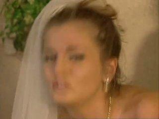 Brides と bitches