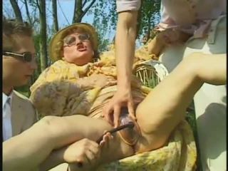 Granny Bitch Sodomised Buy Younger Boys, Porn 92