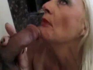 hot grannies sucking dick compilation