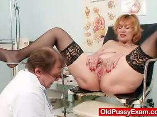 old sex, grandma fucking, nice redhead thumbnail