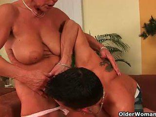 Mommy ende needs juaj spunk filled boner